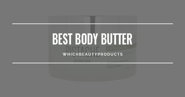Best Body Butter