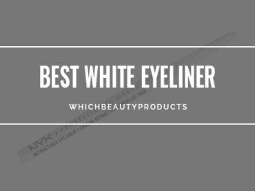 Best White Eyeliner