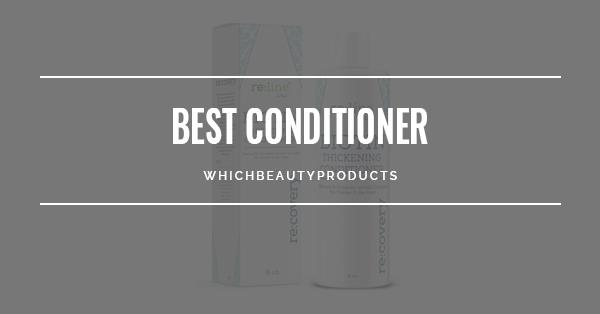 Best Conditioner