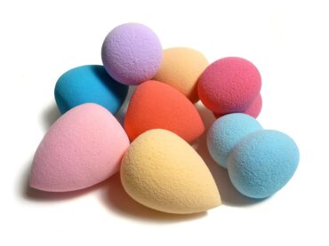 How To Clean Make-Up Sponges