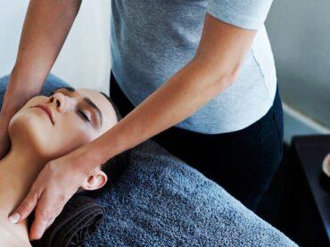 What is Esalen Massage?