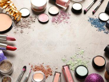 What Make-Up Should I Wear?