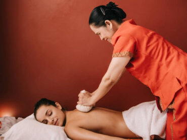 What is Asian Massage?